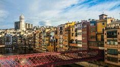 ÚLTIMA HORA: Un tiroteig provoca el pànic al centre de Girona -