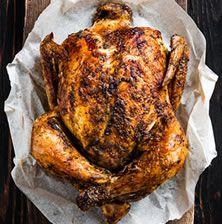 Ένα κοτόπουλο που σίγουρα θα σε βγάλει από κάθε δύσκολη θέση. Νόστιμο εύκολο και γρήγορο και ταιριαστό ακόμα και για ένα επίσημο γεύμα ή δείπνο