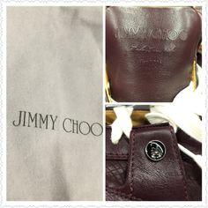 My new jimmy choo