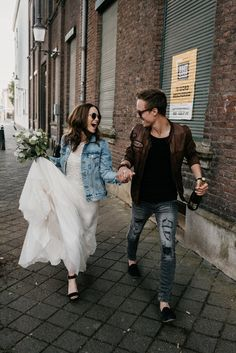 Photo from biggy nick collection by Lott's Laid Back Wedding, Casual Wedding, Wedding Pics, Wedding Shoot, Chic Wedding, Wedding Trends, Wedding Couples, Wedding Bride, Wedding Styles