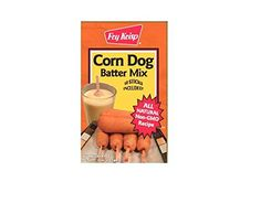 Fry Krisp Corn Dog Mix, 10-Ounce (Pack of 12) *** Check this awesome product by going to the link at the image.