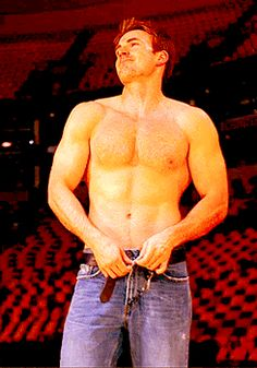 Chris Evans in Whats Your Number <3