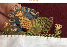 Needle Lace, Tatting, Knots, Cuff Bracelets, Diy And Crafts, Embroidery, Flowers, Needlepoint, Tying Knots