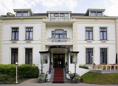 Landgoed Lauswolt - Beetsterzwaag - Bilderberg Hotels