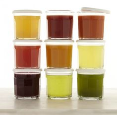 30 Days of Juicing--great recipes and a wonderful jumping off point for your own mixes (not to mention DIY V8! :)