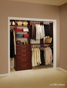 25 small closetssmall bedroomssmall bedroom designsdream - Closet Bedroom Design