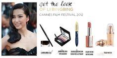 Get The Look of Li Bingbing // L'Oréal Paris
