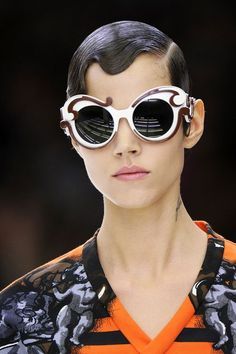 Sunglasses - Prada ♥