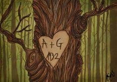 watercolour_heart_tree_illustration