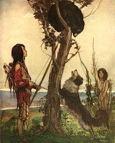 Illustration: Three Early Tenggren Books
