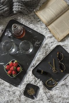 Designs Accesories make everything look better, these multipurpose trays are amazing for for serving meals and are also an aesthetic choice for keeping your essentials 😉 . Everything looks better with High Tea, Meals, Instagram Posts, Desserts, Healthy Water, Minions, Food, Design, Essentials