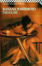 My favourite book by Banana Yoshimoto
