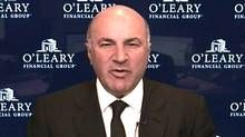 Kevin O'Leary's Three Golden Rules