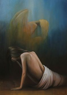 Original Paint,Oil on Canvas 120 x90 cm