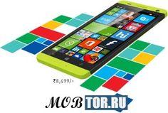 XOLO Win Q1000 — смартфон на Windows Phone 8.1 по цене 135 долларов