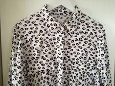 Shirt Dress, Blouse, Polka Dot Top, Mens Tops, Shirts, Dresses, Women, Fashion, Vestidos