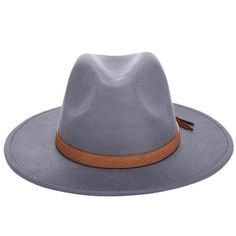 c0ae68955ca181 9 Best Wide brim fedora images in 2017 | Hats for men, Sombreros ...