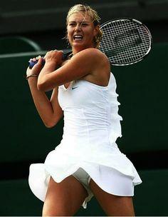 Maria Sharapova Tennis without Panties Maria Sharapova Hot, Sharapova Tennis, Maria Sarapova, Celebrity Boots, Wta Tennis, Tennis Players Female, Tennis Stars, Athletic Women, Female Athletes
