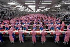 Andreas Gursky is a German visual artist known for his enormous architecture and landscape color photographs, often employing a high point of view. Andreas Gursky, Paula Modersohn Becker, Max Ernst, August Sander, Karl Hofer, Hans Thoma, George Grosz, Factory Worker, Fotografia Macro