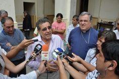 BEDER HERRERA Y COLOMBO COLOMBO ADVIRTIÓ A BEDER SOBRE LAS DÁDIVAS DURANTE LAS INTERNAS DE SUS FUNCIONARIOS