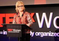 Jane Fonda: Life's third act | TED Talk | TED.com