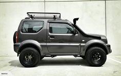 Suzuki Jimny Sierra 2014 | Trade Me
