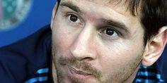 Messi será reconocido por Gobierno de Bolivia