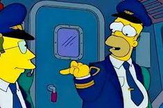 """#kevelair VIDEO.""""HOMERO SIMPSON"""" VUELA POR AEROLINEAS ... - aviacionenargentina #kevelairamerica"""
