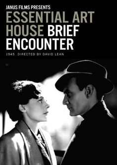 Criterion Collection Brief Encounter - Essential Art House Edition