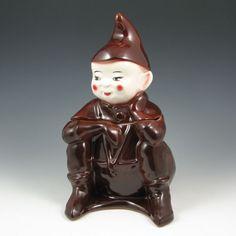 The Seman/Eggert Cookie Jar Auction: McCoy Pottery and Cookie Jar Auction