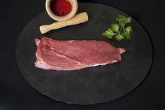 Filete de ternera sayaguesa. www.puenterobles.com
