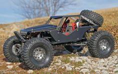 axial wraith Mods | Click the image to open in full size.
