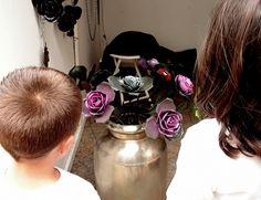Os nenos tamén lle gustan as cousas bonitas by Jorge Lama on 500px