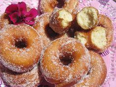 Rosquillas donuteras Ana Sevilla donuts
