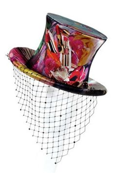 Hats : Feeling Playful? | the CITIZENS of FASHION