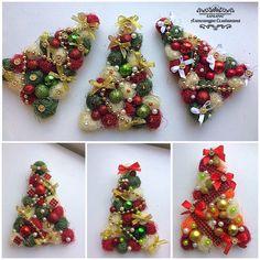 Новости Christmas Wreaths, Christmas Crafts, Xmas, Christmas Tree, Christmas Ornaments, Flower Crafts, Ornament Wreath, Metal Art, Diy And Crafts