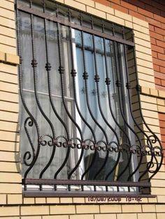 Grade de ferro Дизайн Балкона, Железные Двери, Декор Старого Окна, Прачечная, Декор Из Железа, Маленькая Кухня, Балконы