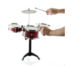 £7.99.  Buy Red5 Desktop Drum Kit at Argos.co.uk, visit Argos.co.uk to shop online for Gadget and novelty gifts, Gifts