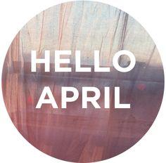 Hello April: Visual Inspirations - Reiss Fashion Blog