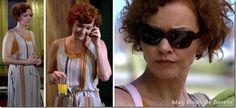 Últimos looks em janeiro de Amália, Betriz, Chiara, Daniele e Esther na novela Fina Estampa