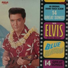 The King of Rock and Roll in Hawaii
