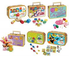 I Can Activity Kits ---Toy Fair 2013 - Best Toys for Kids - Parenting.com