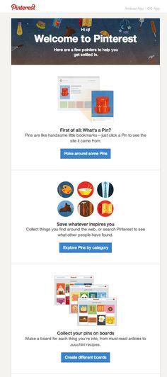 Pinterest email part 1
