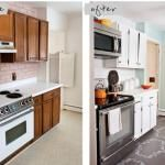 How to paint your cabinets - Young House Love