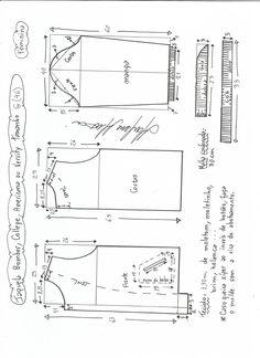 Esquema de modelagem de jaqueta bomber, college, americana ou varsity tamanho G.