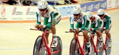 Veracruz 2014: México definió equipos de ciclismo