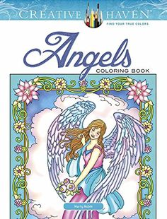 Creative Haven Angels Coloring Book (Adult Coloring) by M... https://www.amazon.com/dp/0486814408/ref=cm_sw_r_pi_dp_x_8K5iybNMYFCMR