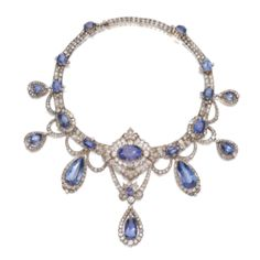 Magnificent Jewels and Noble Jewels, Session 3 | Sotheby's