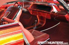 Car Spotlight>> '63 Chevy Impala Lowrider