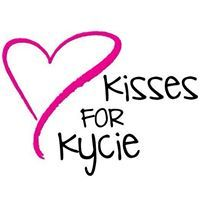 kisses for kycie - Google Search